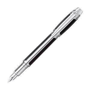 Montblanc Starwalker Extreme Steel stilografica M 111037