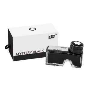 Montblanc Ink bottle Mystery Black 128184