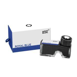 Montblanc Ink bottle royal Blue 60ml 128185