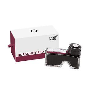 Montblanc Boccetta di Inchiostro Burgundy red 60ml 128188
