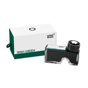 Montblanc Boccetta di Inchiostro Irish Green 60 ml 128191