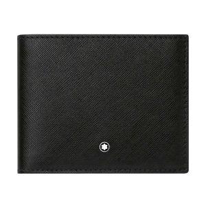 Montblanc Sartorial portafoglio 6cc 113215