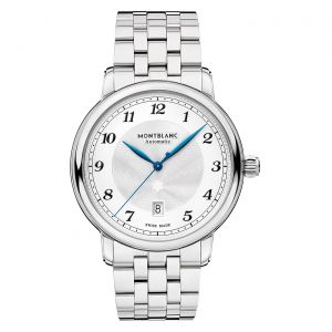 Montblanc Watch Star Legacy Automatic Date 42 mm (