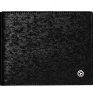 Montblanc 4810 Westside Wallet 6 cc collection man