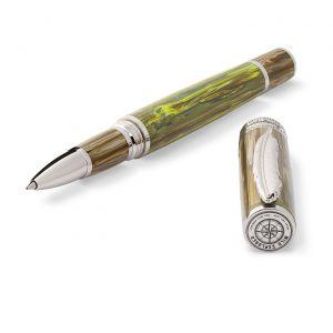 Montegrappa Limited Edition La Canzone Del Grappa Fountain Pen Song of the Motherland