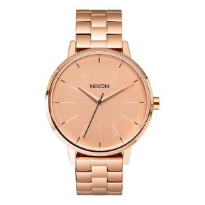 Nixon Watch Kensington All Rose Gold 37 mm