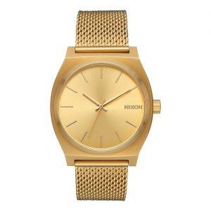 Nixon Watch TIME TELLER MILANESE 37 MM
