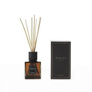 Culti Milano Fragrance Environment Diffuser Decor Aqqua with bamboo