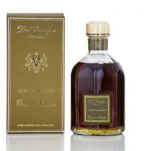 Dr. Vranjes Fragrance Environment Oud Nobile 500ml with bamboo
