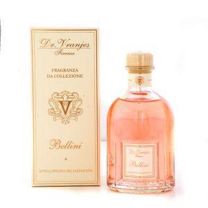 Dr. Vranjes diffusore Ambiente fragranza Bellini 500ml con midollini
