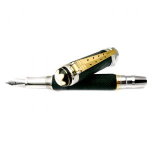 Montblanc Characters Penna Stilografica Elvis Presley Special Edition 125504