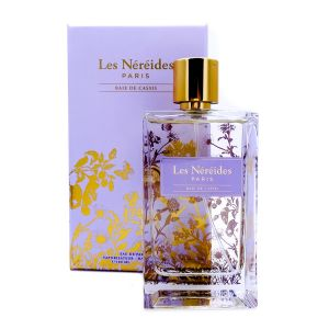 Les Nereides Perfumes Baie De Cassis Fragrance Bottle 100ml