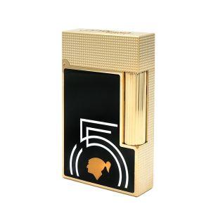 Dupont Accendino Ligne 2 Cohiba 55 Anniversario Limited Edition C16055 uomo donna  collezionismo arte del fuoco fumo icona lusso cling