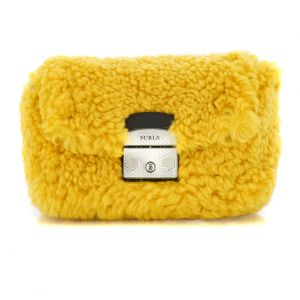 Furla Metropolis Shoulder Bag Nuvola Ginestra accessories