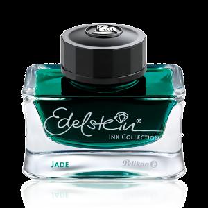 Pelikan Flacone Inchiostro 50 ml Edelstein Collection Verde Jade