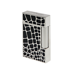 S.T. Dupont Ligne 2 Lighter Monet Laque Limited Edition 016349 Prestige Collection Made France  Hand-crafted Maestri handmade lacquering
