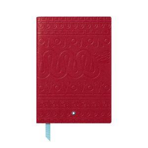 Montblanc Notebook #146 Homage to Moctezuma I Limited Edition 125893