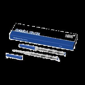 Refill for Montblanc fine Royal Blue 128213 ballpoint pen