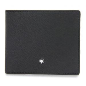 Montblanc Meisterstuck Soft Grain Wallet 8Cc