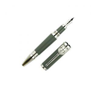 Montblanc Writers Homage Rudyard Kipling Fountain pen