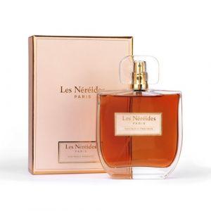Les Nereides Paris Precious Patchhouli Fragrance 100ml Eau De Parfum EDP-100ML/5 gift for her icon paris