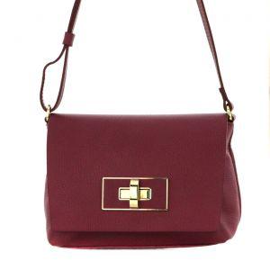 Plinio Visonà 1959 California Dalia Shoulder Bag Purple collection