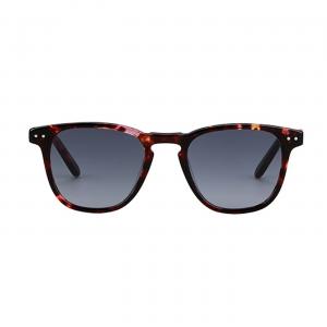 Spektre RIVERA RI03XAFT sunglasses Floreal Red Smoke