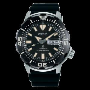 Seiko Prospex Monster Orologio Automatico Diver 42.4mm SRPD27K1 icona Uomo sport