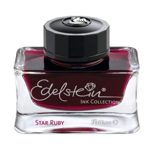 Pelikan Ink bottle 50 ml Edelstein Collection Red Ruby