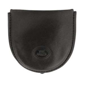 The Bridge Coin Case man leather brown accessories
